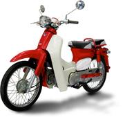 honda-scooters