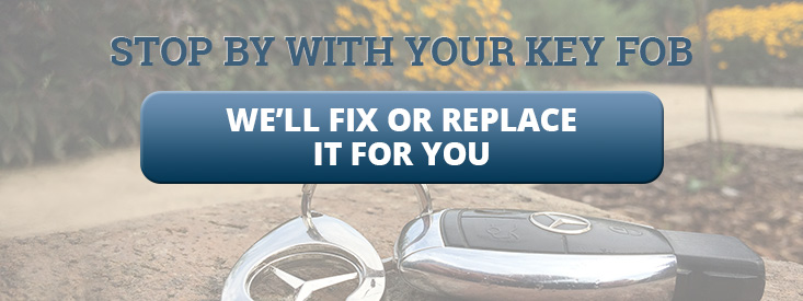 Key Fobs - We'll repair or replace yours  We'll even