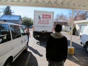 Packers And Movers Colorado - Billy Goat Moving & Storage