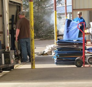 Moving Company Fort Collins - Billy Goat Moving & Storage