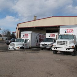 Moving And Storage Companies Loveland