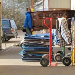 Packing Services Fort Collins