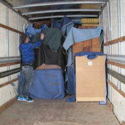 Commercial Movers Loveland