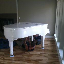 Piano Movers Colorado