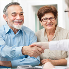 We provide elder law attorney representation!