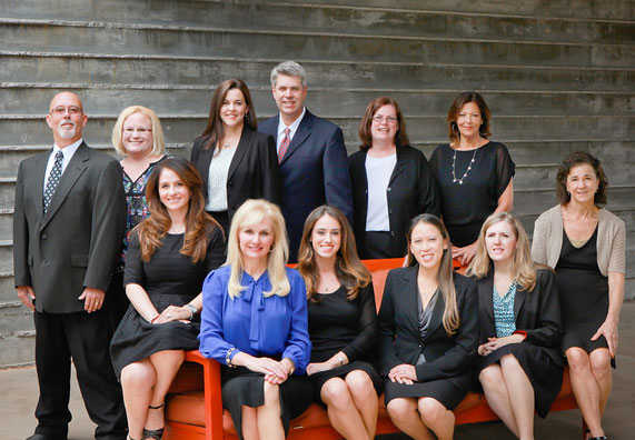 The Bivens & Associates team of elder law attorneys