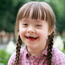 We can establish special needs trusts here in AZ.