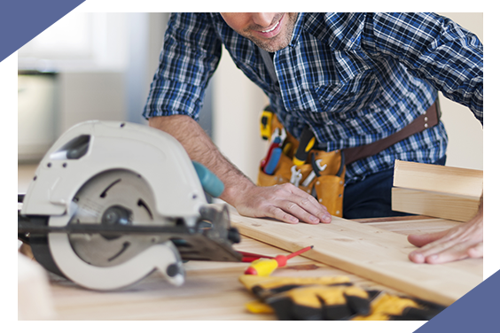General Contracting - Find A General Contractor In Windsor | Black