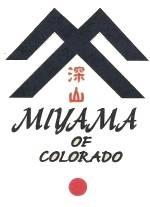 Lighting and electrical wiring for Miyama of Colorado