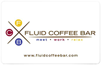 Fluid Coffee Bar uses our professional electrical services