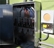 Commercial electrical maintenance and electrical services