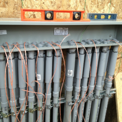 Professional wiring and commercial electrical services