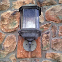 Porch light wiring and more residential electrical services