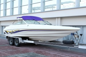 Homeowners insurance might need a rider to cover your boat