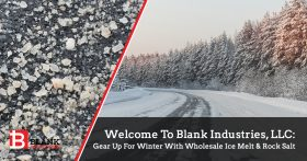 Welcome to Blank Industries