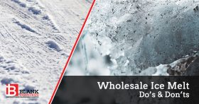 Wholesale Ice Melt