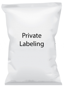 PrivateLabelingBag