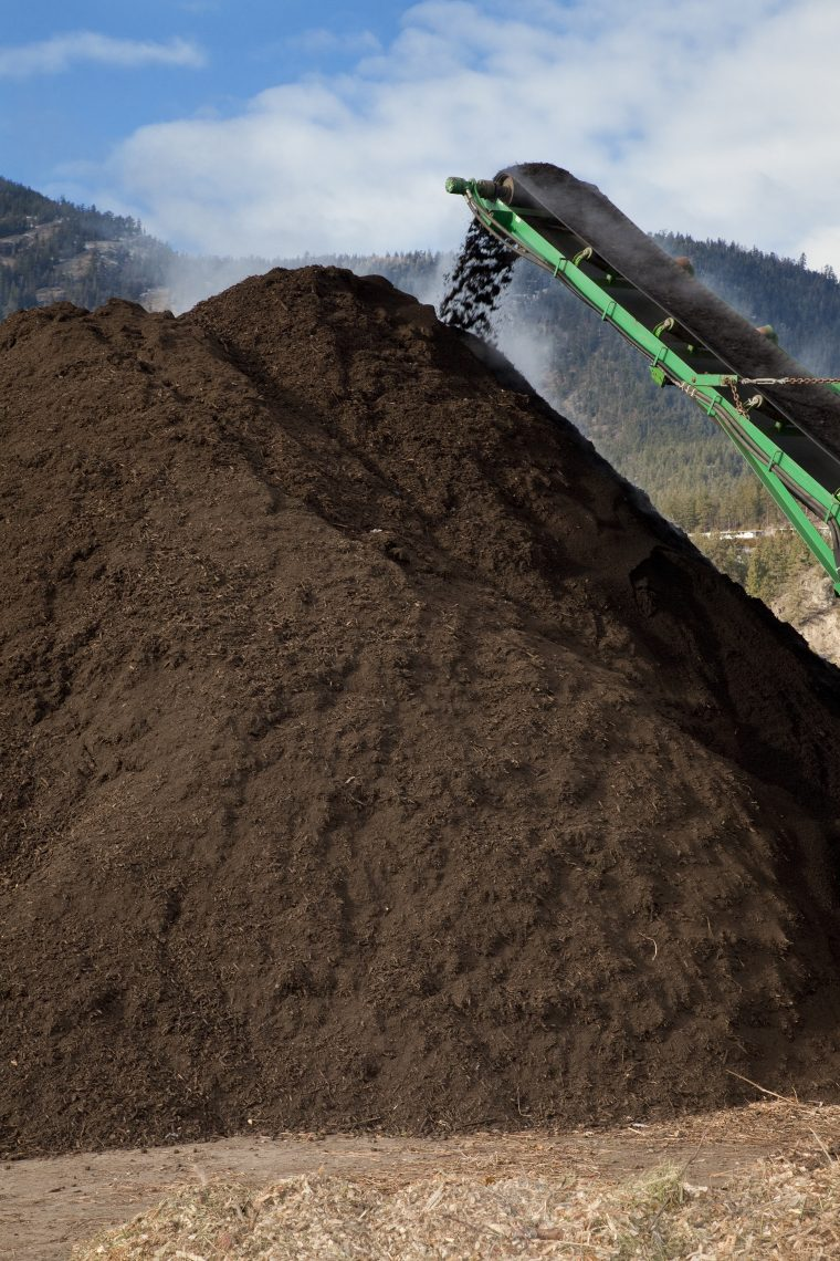 Bulk Loam and Compost