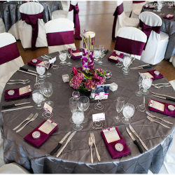 Centerpiece – Photos By Ardent Photography
