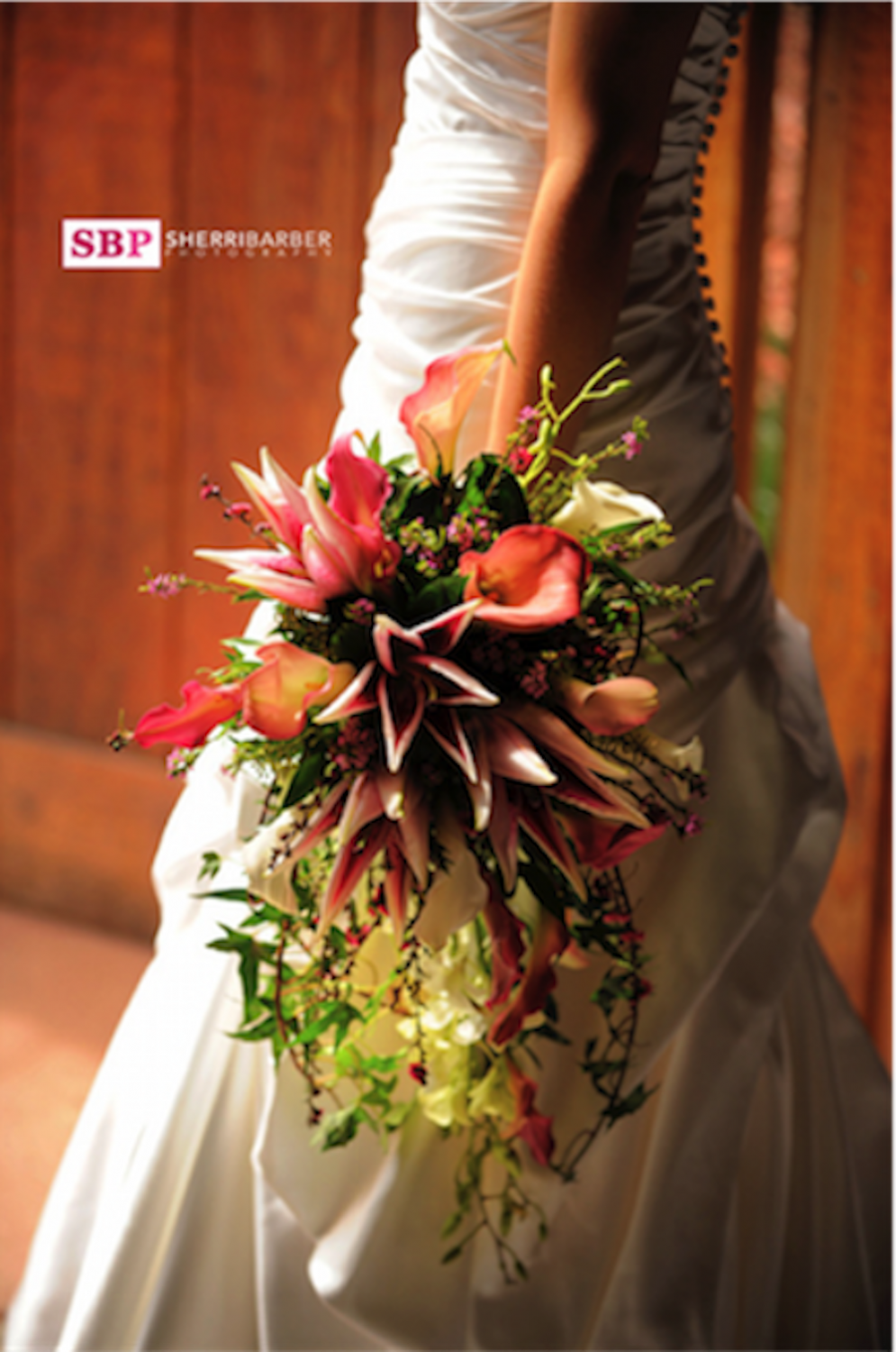 Bridal Bouquet Fort Collins photos by Sherri Barber
