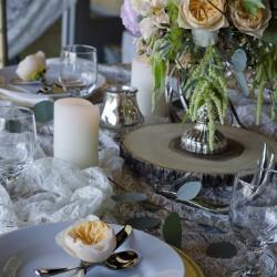Fort Collins Wedding Florist Centerpiece