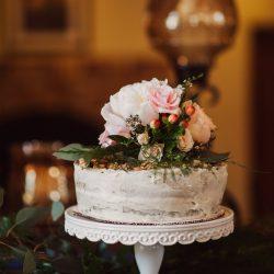 Stunning Cake Flowers