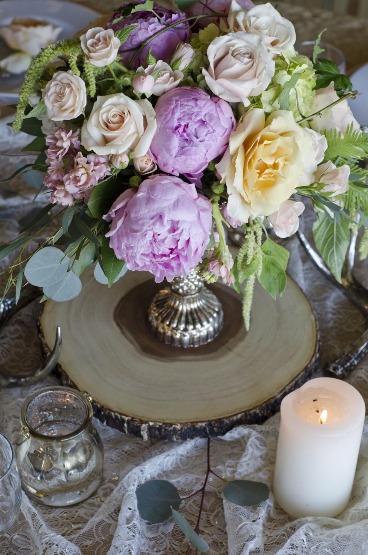 Fort Collins Wedding Arrangement