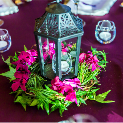 Event Centerpiece Lantern