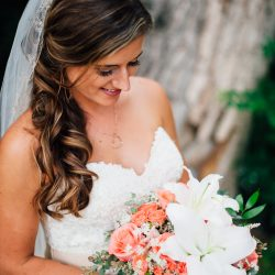 A Beautiful Colorado Bridal Bouquet By Bliss