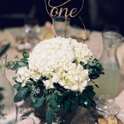 Event Centerpiece Flowers