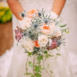 Fort Collins Bridal Bouquet