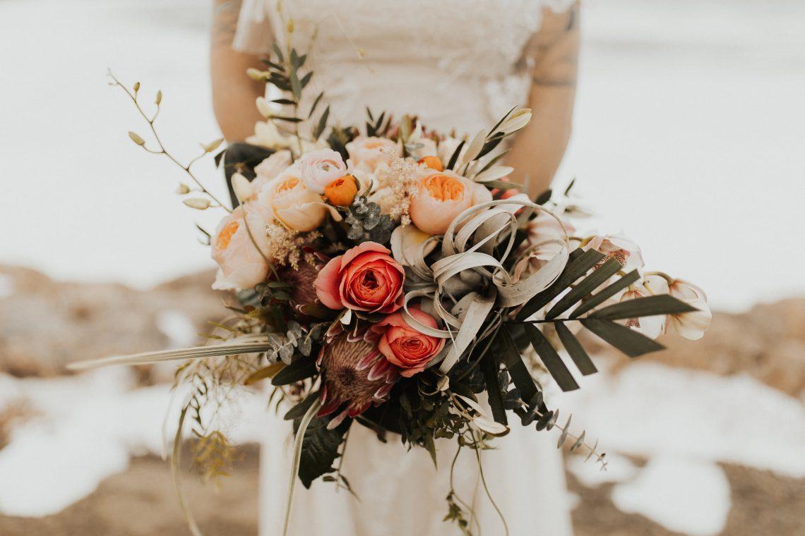 Exclusive Bridal Bouquet Designs Fort Collins Bliss Florist