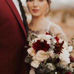 That Bouquet By Fort Collin's Best Bridal Florist