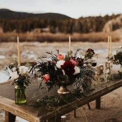 Colorado Wedding Flowers