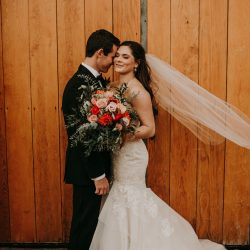 A stunning Fort Collins wedding.