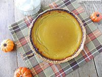 Recipe-Healthy-Pumpkin-Pie