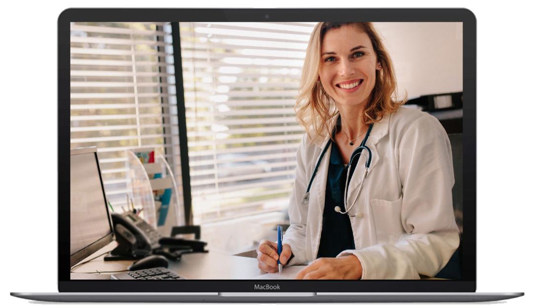 Telemedicine-Provider