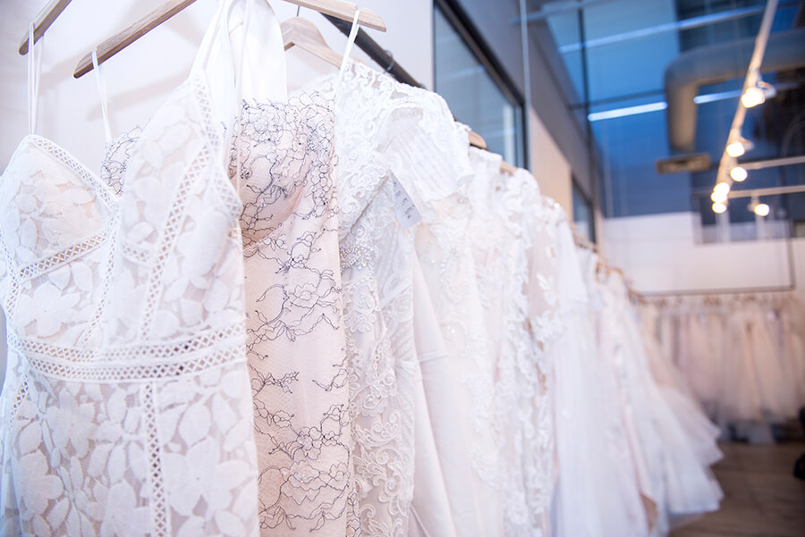 Blue Bridal | Denver | Bridal Gowns | Blue Bridal Boutique