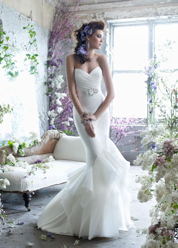 TOP 12 OF 2012 | Blue Bridal Boutique