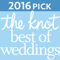Blue Bridal Boutique: 2016 Pick For Best of Weddings by The Knot