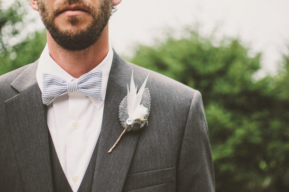 Wedding Accessories at Blue Bridal Boutique | Denver, Colorado