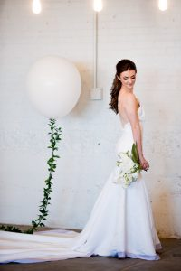 Wedding Dress From Blue Bridal Boutique | Denver, Colorado