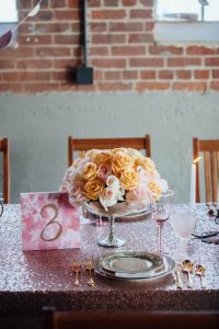 Wedding Flowers and Decorations From Blue Bridal Boutique | Denver, Colorado