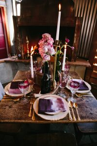 Wedding Centerpiece and Decorations From Denver's Best Bridal Shop | Blue Bridal Boutique