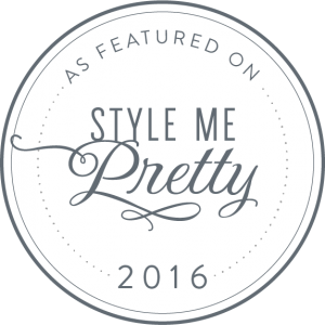 Blue Bridal Boutique: Featured on Style Me Pretty 2016