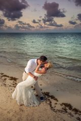 Wedding on the Beach | Blue Bridal Boutique | Denver Wedding Dress Shop