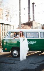 Wedding Photos | Bridal Gown in Denver, Colorado | Blue Bridal Boutique