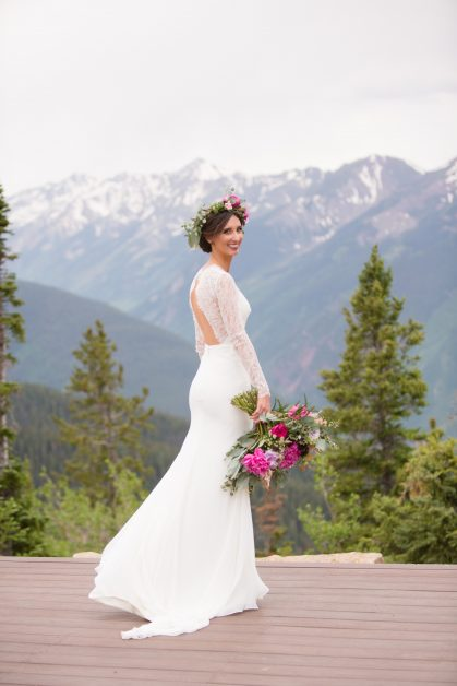 Wedding Dresses in the Denver Metro Area | Blue Bridal Boutique