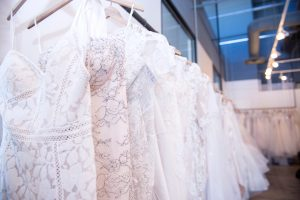 Wide Selection of Designer Wedding Dresses | Blue Bridal Boutique | Denver, Colorado