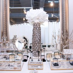 Huge Selection of Bridal Accessories and Jewelry in Denver, Colorado | Blue Bridal Boutique